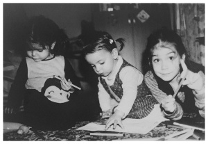 Kız Çocukları -Delta 100 - Ankara 2016