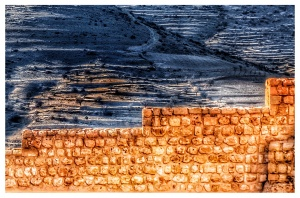 Toprak ve Sınır...Mardin 2017