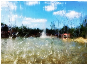 Kanun, su gibidir... Dikmen Vadisi/2015