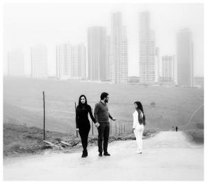 "Araf'ta Kalanlar...Afsad Çağdaş Sanatlar Merkezi ""Kalan"" Sergisi Ankara/2017"